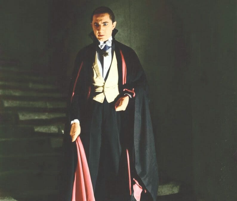 Academy Museum of Motion Pictures Announces Acquisition of Bela Lugosi's Iconic Cape from Dracula