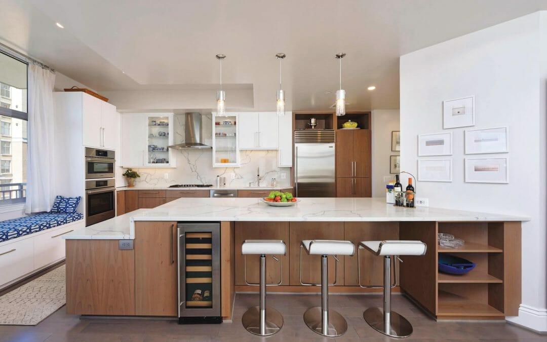 4 Home Improvement Ideas